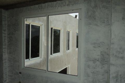 Diseño de ventanas